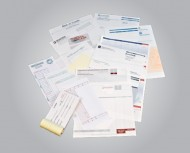 Business Stationery & Custom Business Forms